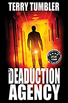 The Deaduction Agency (The Dreadnought Collective Book 4) by [Tumbler, Terry]