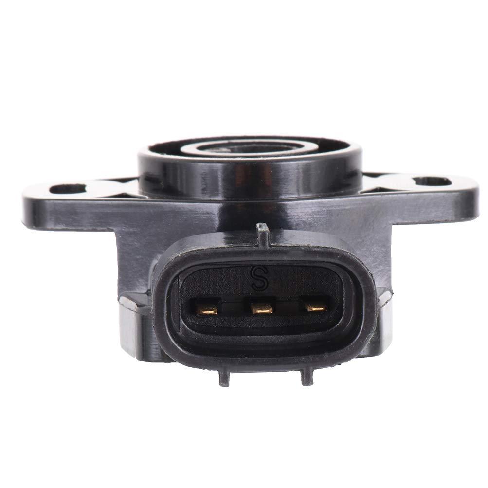 INEEDUP 3140173 Throttle Position Sensor Compatible for 2006-2011 Polaris Ranger 500 2014-2016 Polaris Ranger 570 2011-2016 Polaris Ranger 800 2011-2013 Polaris Ranger Crew 500