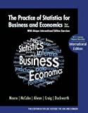 img - for The Practice of Statistics for Business and Economics, 3rd Edition book / textbook / text book