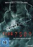 Flight 7500 ( 7500 ) ( Destination Hell (Seventy Five Hundred) ) [ NON-USA FORMAT, PAL, Reg.2 Import - Germany ]