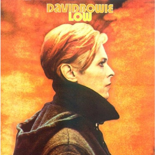 CD : David Bowie - Low (Enhanced)