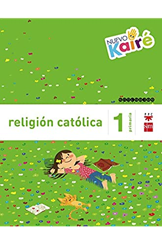 Descargar Religión Católica. 1 Primaria. Nuevo Kairé
