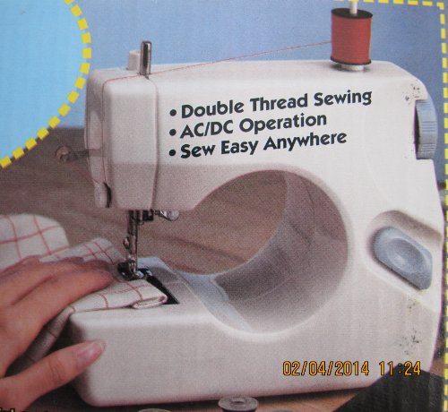 Smart Stitch A Portable Mini Sewing Machine Buy Online
