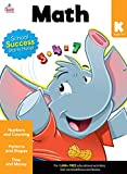 Best Kindergarten Workbooks - Math Workbook, Grade K (Brighter Child: Grades K) Review