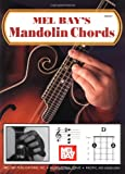Mandolin Chords, Bay, Mel, Publications, Inc. Staff, 0871668637
