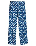 "Indianapolis Colts Blue Boys All Over Print ""Lounge"" Pants"
