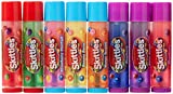 Lip Smacker, Lip Balm Party Pack, Assorted Skittles Flavors - 8 ea.