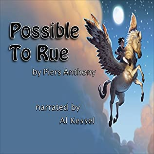 book cover of Possible to Rue
