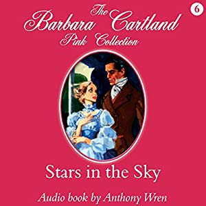 Stars in the Sky Audiobook