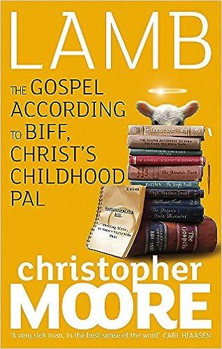 Lamb: A Novel