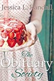 Free eBook - The Obituary Society