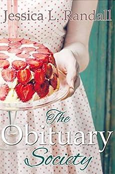 The Obituary Society by [Randall, Jessica L.]