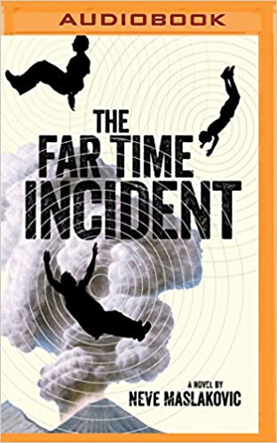 The Far Time Incident: Amazon.es: Neve Maslakovic, Mary ...