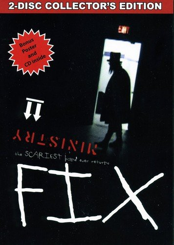 (Fix: The Ministry Movie (DVD + Fix This!!! CD by Paul Barker))