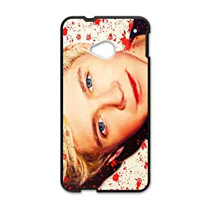 KKDTT niall horan with brown hair Phone Case for HTC One M7