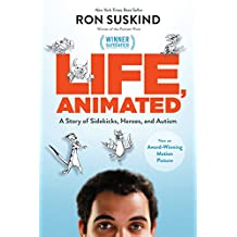Life, Animated: A Story of Sidekicks, Heroes, and Autism | Now an Award Winning Motion Picture