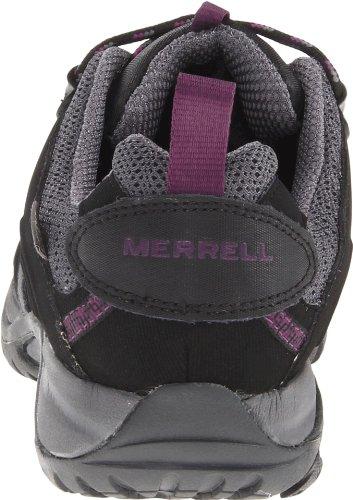 Siren 2 Women's Sport Black Merrell Waterproof Hiking Damson Shoe RqO5c7wHp7