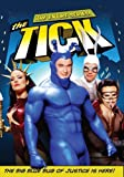 Tick: The Complete Series [DVD] [2001] [Region 1] [US Import] [NTSC]
