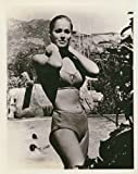"Bikini Clad Ursula Andress ""Fun in Acapulco"" (Paramount Pictures Lobby Card Photo)"