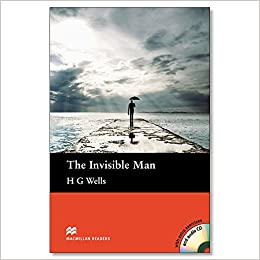 Macmillan Readers Invisible Man: The Pre-Intermediate Pack