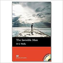 Macmillan Readers Invisible Man: The Pre-Intermediate Pack
