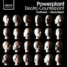 Reich; Burgess; Fairclough; Al: Electric Counterpoint