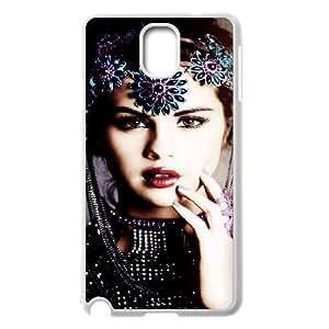 Custom Cover Case YU-TH35122 for Samsung Galaxy Note 3 N9000 w/ Selena Gomez by Yu-TiHu(R)
