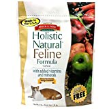 Bench Field Holistic Natural Feline Formula (3 lbs) by Bench & Field For Sale