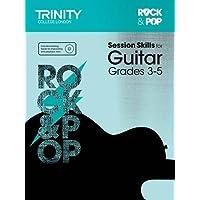 Rock & Pop Session Skills for Guitar