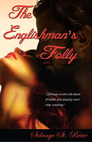 Book cover image for The Englishman's Folly