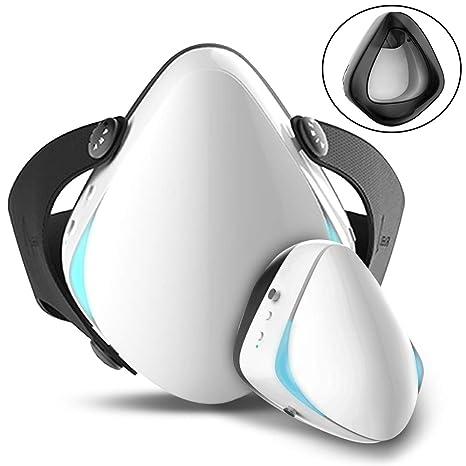 Amazon.com: Máscaras eléctricas inteligentes – Máscara de ...