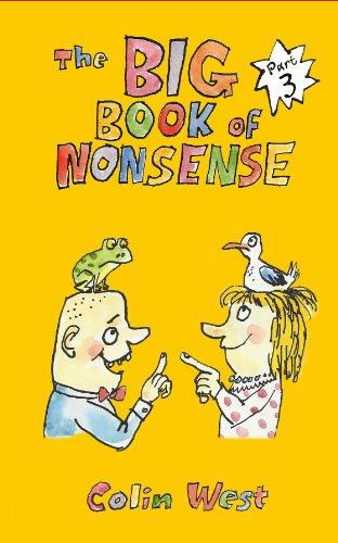 Big Book of Nonsense Part 3