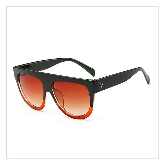 Tian Ran Dai 2019 nuevo gato gafas gafas de sol mujer gafas ...