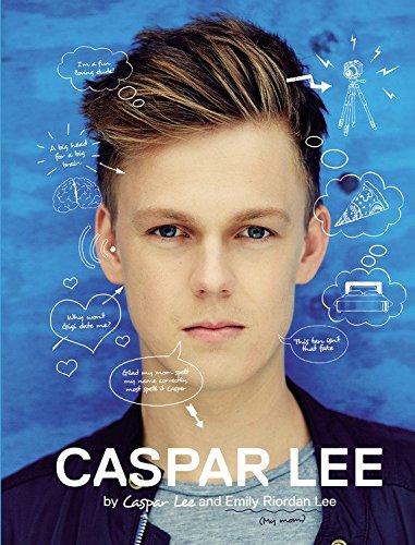 [F.R.E.E] Caspar Lee PDF