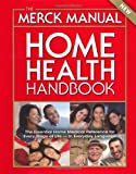 The Merck Manual Home Health Handbook: Third Home