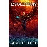 Evolution (The Divine Series Book 5)