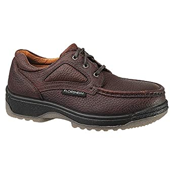86689c186d0b55 Image Unavailable. Image not available for. Color  Florsheim Work -  FS240-11EEE - Women s Oxford Shoes