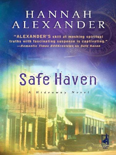 Safe Haven (Hideaway (Steeple ()