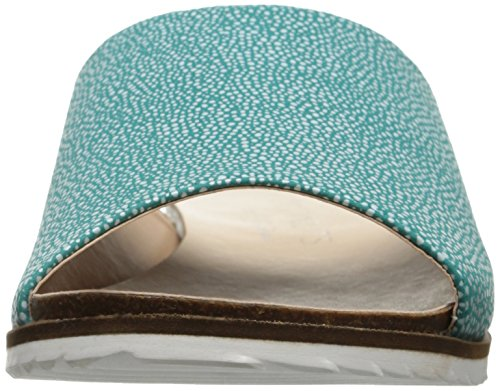 Coconuts Matisse Women's Sandal by Huarache Lounge Turquoise qqrwSx7