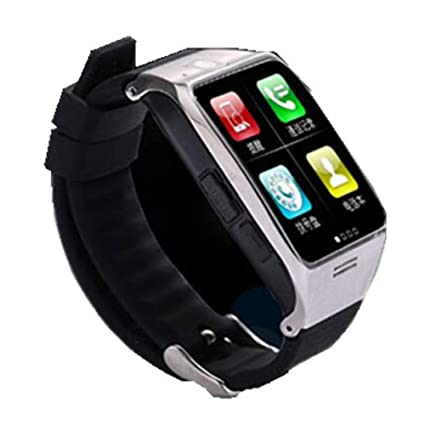 Amazon com: BF-Watch for Android Calories Burned/Hands-Free