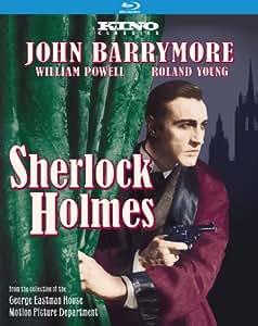 Sherlock Holmes [Blu-ray] [Import]