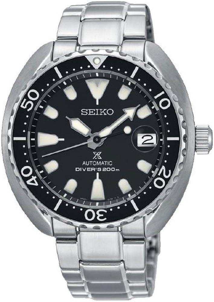 Seiko Reloj de caballero SRPC35K1