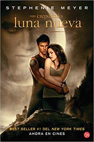 twilight saga new moon book free download pdf