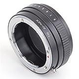 Pixco Pro Tilt Lens Adapter Suit For Nikon Lens to Sony E Mount NEX Camera
