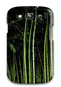VWfDoyv4754eERbm Tpu Case Skin Protector For Galaxy S3 Bamboo With Nice Appearance