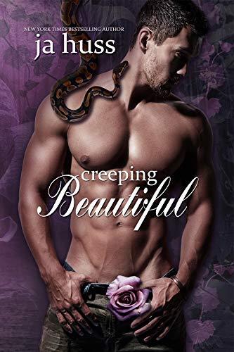 Creeping Beautiful by [Huss, JA]