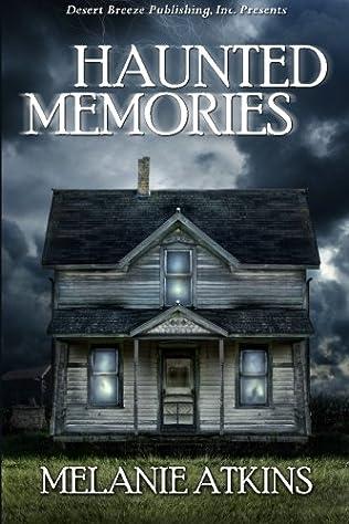 book cover of Haunted Memories