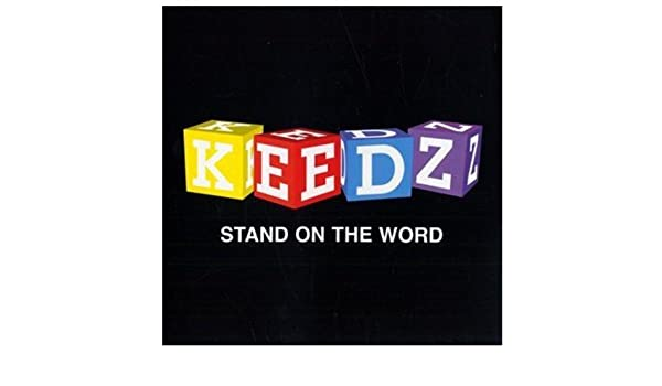 ON WORD STAND TÉLÉCHARGER KEEDZ GRATUIT THE