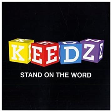 keedz stand on the world mp3
