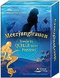 Meerjungfrauen: Erwecke die Quelle deines Herzens - 44 Karten mit Begleitbuch